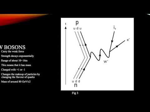 KCL Physics Skills Podcast - Bosons