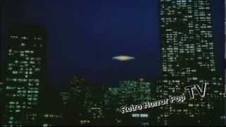 Liquid Sky 1982 - Aliens Theme 1 & 2