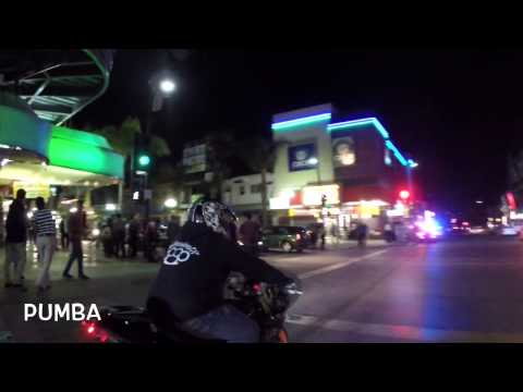 TJ NIGHTS tijuana SPORT BIKE FREESTYLE Life Mexico