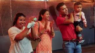 raju tamang biteka kura blind audition the voice of nepal 2018