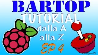 👾VideoTutorial BARTOP: EP4 ROMS - Come caricarle in Retropie