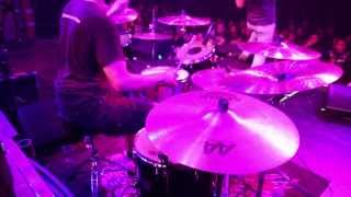 carlos cruz drum cam hunter seeker