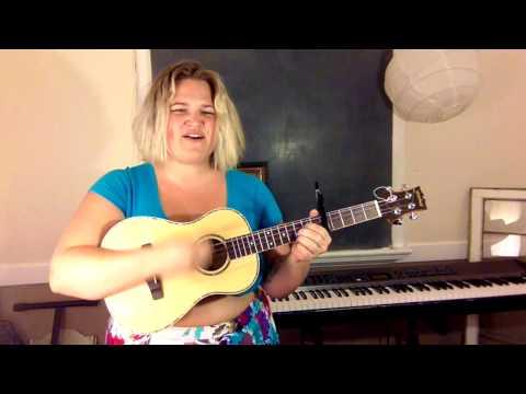 I'm Open - Emily Ann Peterson
