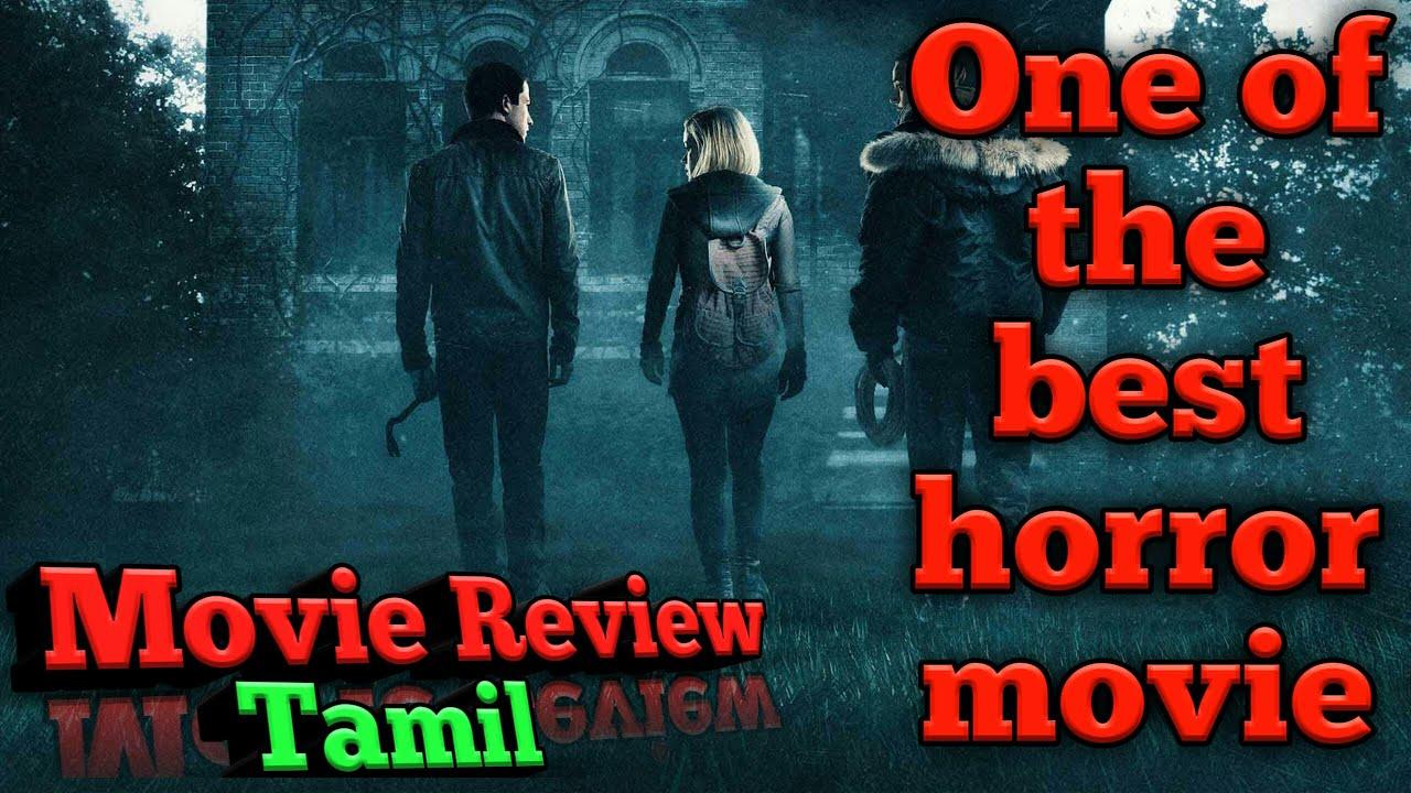 Don't Breathe (2016) - Hollywood Horror Thriller Movie ...