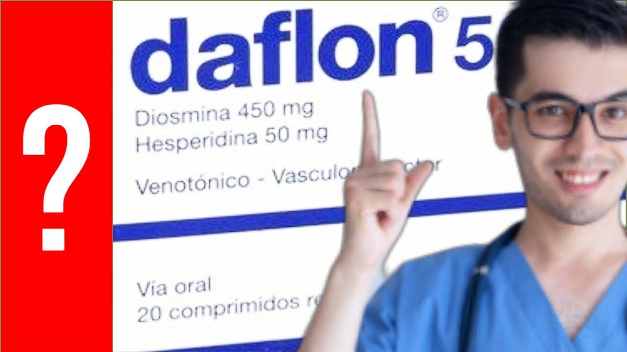 Daflon Para Que Sirve Daflon Y Como Se Toma Todo Y Mas Youtube
