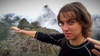 видео Перу. По дороге в Мачу-Пикчу