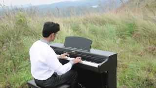 Für Elise Unheard Variations - Piano Instrumental Music with Orchestra - Beethoven