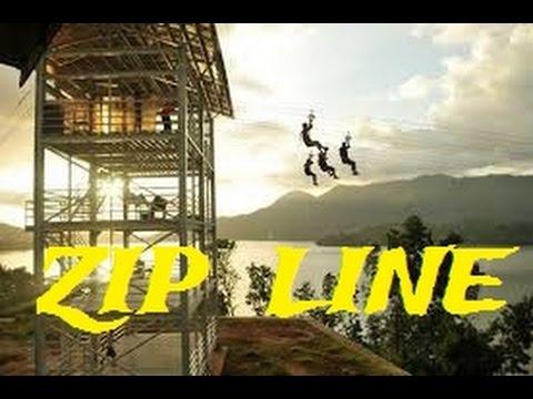 Lakewood Pagadian ZipLine