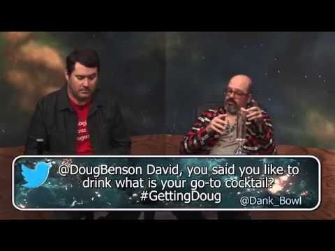 David Cross | Getting Doug with High