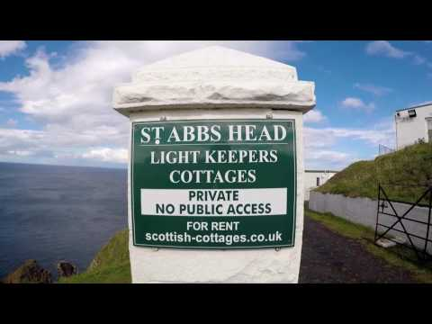 St Abb's Head National Nature Reserve | St Abbs | Southeastern coast of Scotland