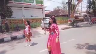 Gita Smansa Purwodadi, Grobogan, Jawa Tengah. 05 Maret 2017