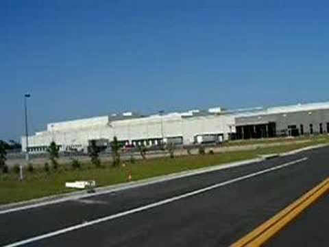 Target Food Distribution Center In Lake City Florida