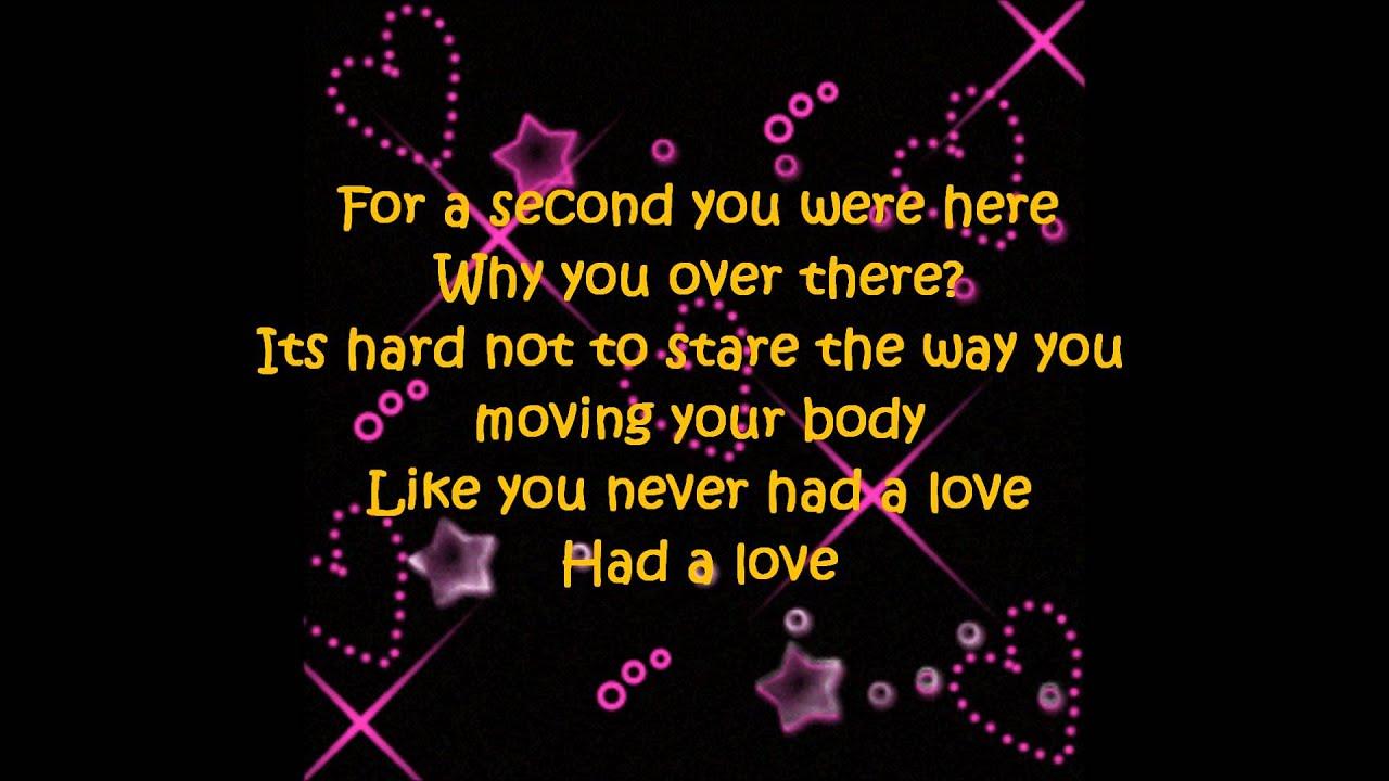 How To Love  Lil Wayne Lyrics (female Version)
