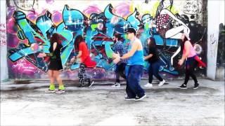 Por Fin Te Encontre - Cali Y Dandee ft Juan Magan... Zumba® Routine by Ricky Cardozo