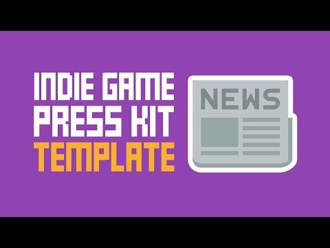 Indie Game Press