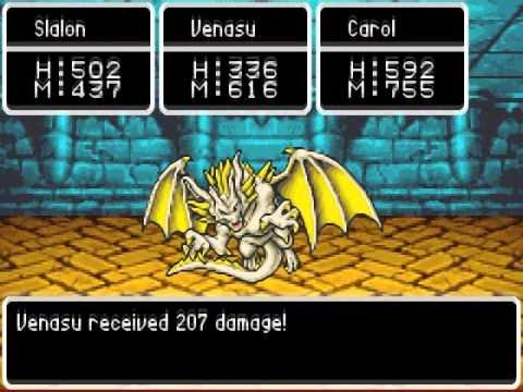 Let's Play Dragon Quest Monsters: Caravan Heart - Bonus (pt 23)