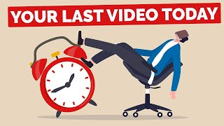 How To Stop Procrastination (3 Simple Tricks)
