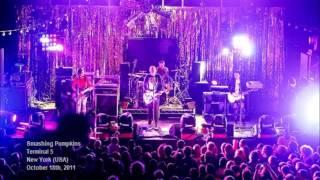 Smashing Pumpkins 2011.10.18 New York (USA) 15 Pale Horse