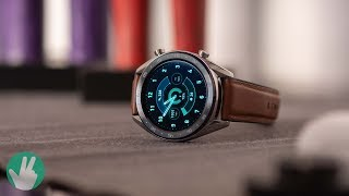 Huawei Watch GT Review: The anti-smartwatch