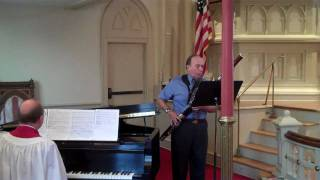 Invocation for Bassoon and Piano by Ray Pizzi