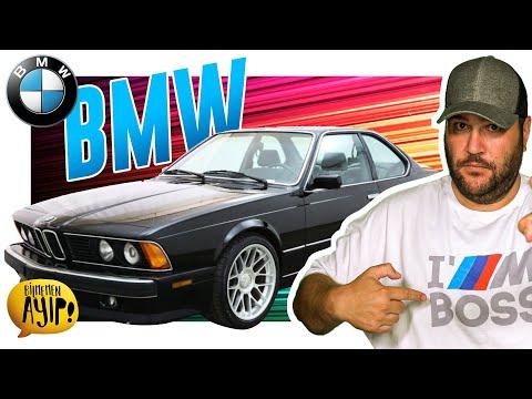 Bavyera'nın Patronu! BMW