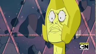 The Yellow Diamond Face