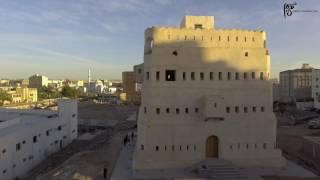 قلعة قباء بالمدينة المنورة