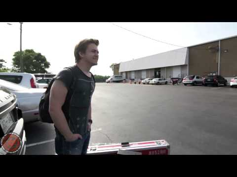 Hunter Hayes - #ForTheLoveOfMusic - Episode 32