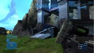 Cause of Hell :: Some Kind of Monster - A Halo: Reach Montage - Edited by xPerfectionMedia