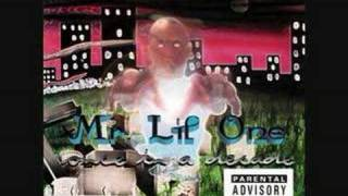 Mr Lil One - Who Be The Bad Mutha