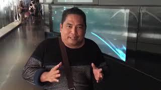 Muhammad Daud - Review The Dubai Mall