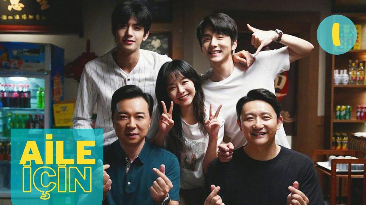Download Aile İçin   1. Bölüm   Go Ahead   Tan Songyun, Song Weilong, Zhang Xincheng   以家人之名