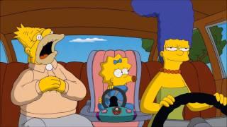 Simpsons Intro HD