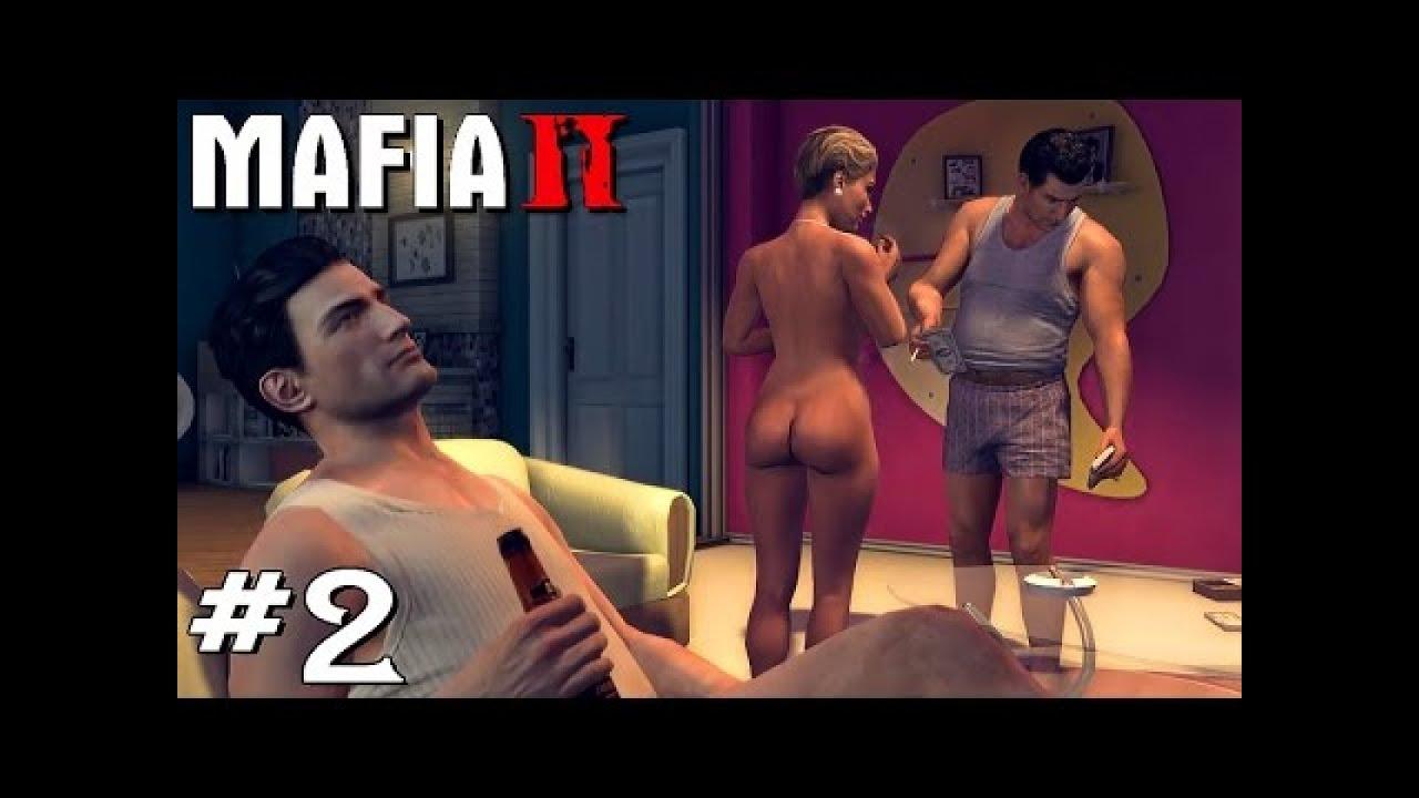 мафии проститутка в прохождения миссии