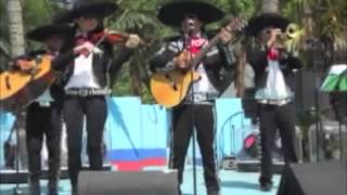Mariachi Band Hire from Warble-Entertainment.com