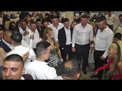 Florin Salam Cristina Pucean - Show incendiar 2015 la Napi byDanielCameramanu