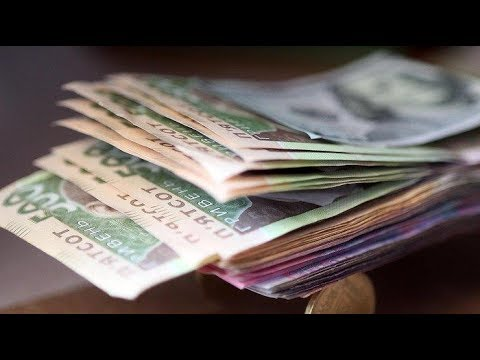 Средняя зарплата в Украине вырастет до 10 тыс. - Гройсман