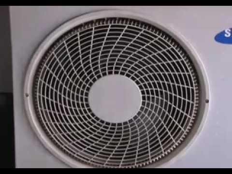 Tv Record. A Importância da higienização do Ar Condicionado.