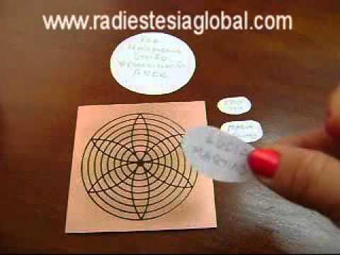 Radiestesia - Harmonizador / Irradiador Energético - por Adelia Adriana