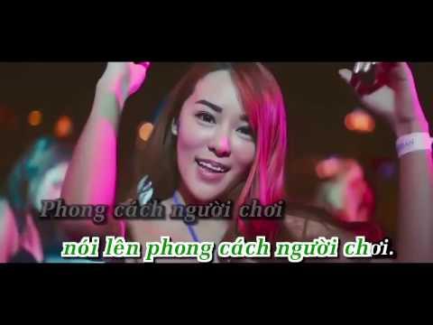 Karaoke - Phong Cách Người Chơi Châu Việt Cường