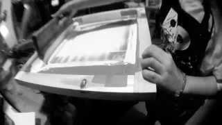 PATRONEN  |  SILKCREEN PRINTING  |  FR007