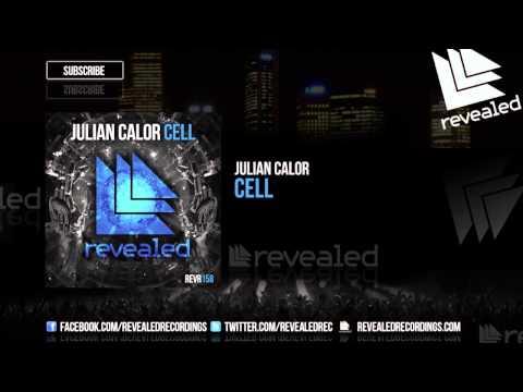 Julian Calor  Cell OUT NOW