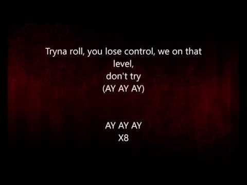 Ay Ay Ay - Snow Tha Product Lyrics