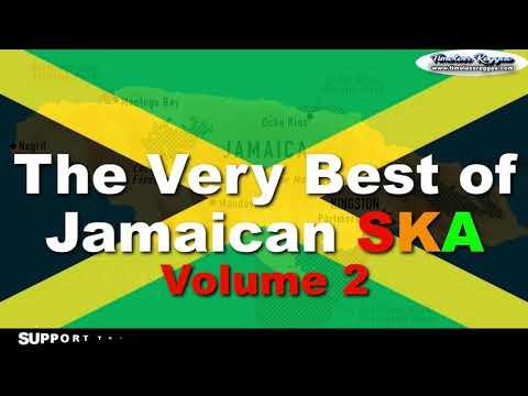 The Very Best of Jamaican Ska Vol2 | Classic Reggae Mix | Best Reggae Music
