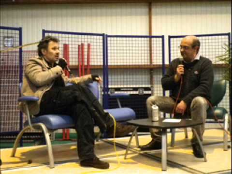 Interview Chalonnes 2011 Gordon Zola