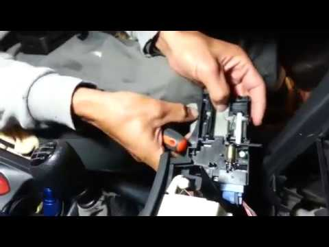tutorial 1 card reader renault laguna