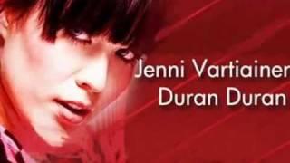 Duran Duran -Jenni Vartiainen