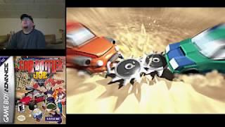 Joey plays Car Battler Joe