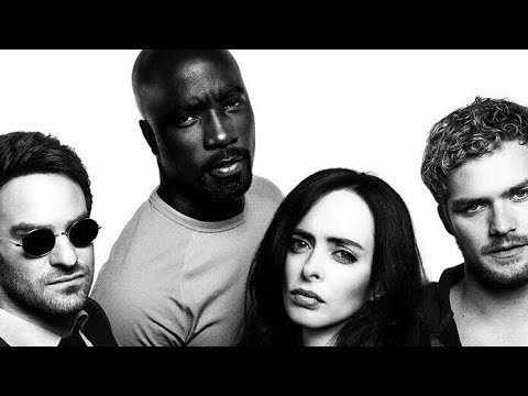 Download The Defenders 1x03 Music-Run the Jewels
