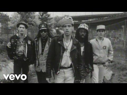 Big Audio Dynamite - Sightsee M.C!